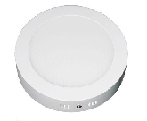 Surface Mounted Round LED Downlight