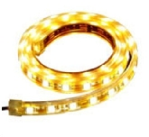 * LED Strip Light (软灯条, 软灯绳)