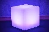 LED Glow Light Object