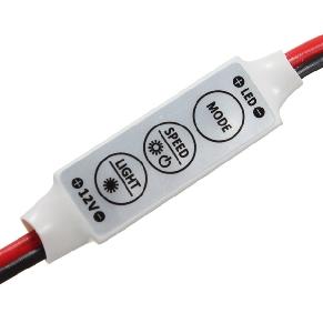 LED Mini Controller (LP-MCTR) - www.LEDcontroller.com.sg