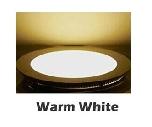 15W Super Bright Round LED Downlight (LP-RDL-15W)