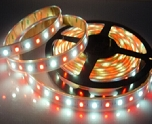 SMD5050 30LED/M RGBW LED Strip 7.2W/M (LP-LS-5050FSRGBW30) - www.LEDstrip.com.sg