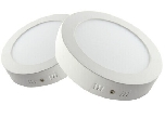 12W Surface Mounted Round LED Panel Down Light(LP-SMR-12W)