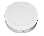 18W Surface Mounted Round LED Panel Down Light(LP-SMR-18W)