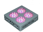 180W 282x282x70mm LEDprincess Grow Light (LP-GL-4R180W3) - www.LEDgrowlight.com.sg