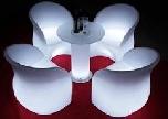 LED Glow Light Furniture (LPG-LEDF) - www.LEDneon.com.sg