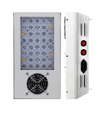 140W 305x180x100mm Rainproof LED Grow Light (LP-GL-S140W35): www.LEDgrowlight.com.sg